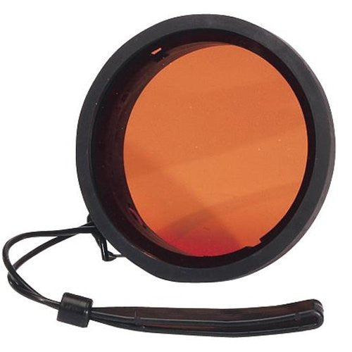 "Ikelite UR/Pro Blue Water Color Correction Filter for 3.9"" Diameter Port"