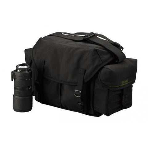 Domke 700-J2B Domke J-Series Camera Bag (Black) - Photo-Video - Domke - Helix Camera