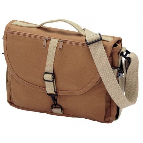 Domke Camera Satchel - Photo-Video - Domke - Helix Camera