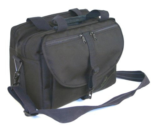 Domke J-811 Ballistic Nylon Photo/Laptop Satchel (Black)