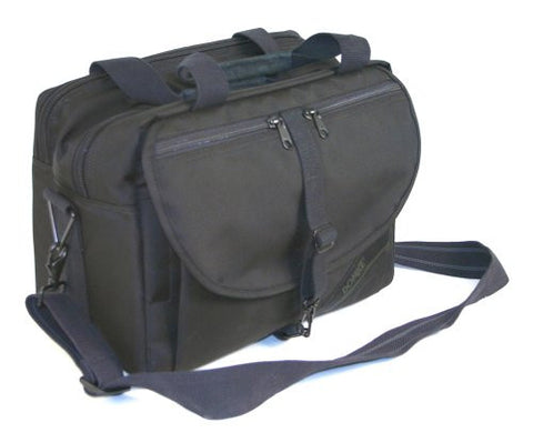 Domke J-811 Ballistic Nylon Photo/Laptop Satchel (Black) - Photo-Video - Domke - Helix Camera