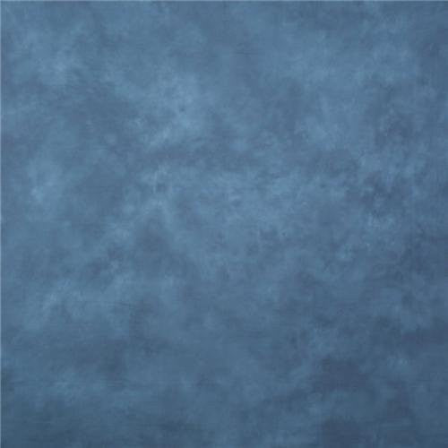 Studio-Assets Muslin for 8'x8' PXB System - Executive Blue - Lighting-Studio - Studio-Assets - Helix Camera