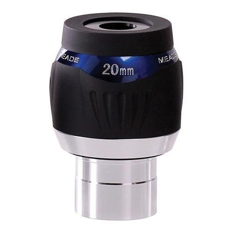 "Meade Ultra Wide Angle 20mm 2"" Waterproof Eyepiece - Telescopes - Meade - Helix Camera"