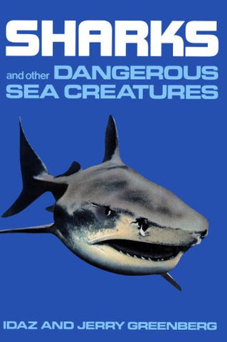 Sharks and Other Dangerous Sea Creatures - Books - Helix Camera & Video - Helix Camera