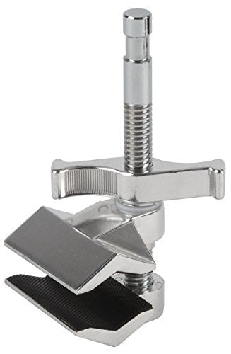 "Studio-Assets End Jaw Vise Grip with 2.5"" Mouth - Lighting-Studio - Studio-Assets - Helix Camera"