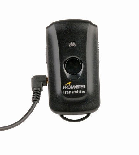 ProMaster SystemPRO Professional IR PLUS Remote Shutter Release - for Panasonic - Photo-Video - ProMaster - Helix Camera