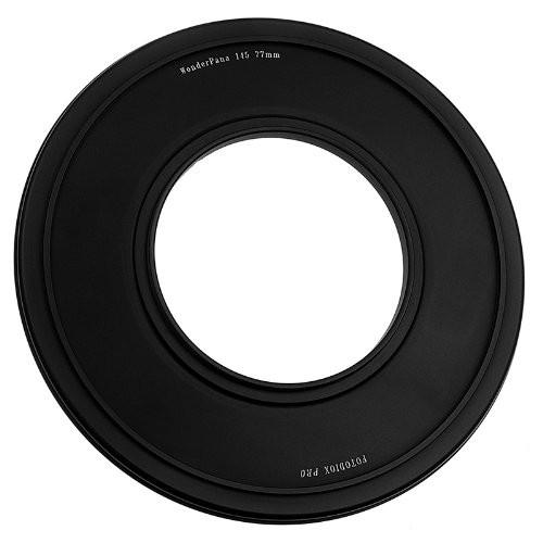 WonderPana Filter Holder Step Up Ring 77mm-145mm