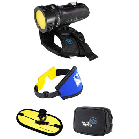 Light & Motion SOLA Nightsea LED Light FluorescentScuba Diving - Underwater - Light & Motion - Helix Camera