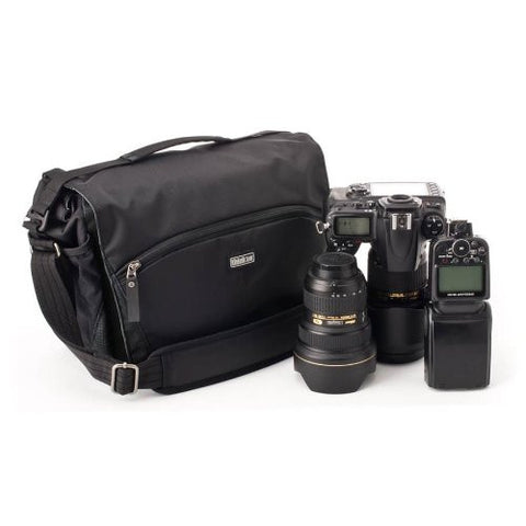 Think Tank Photo CityWalker 10 Messenger Bag (Black) - Photo-Video - Think Tank - Helix Camera