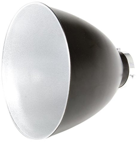 Bowens BW-1878 High Performance Reflector 32cm (Black) - Lighting-Studio - Bowens - Helix Camera