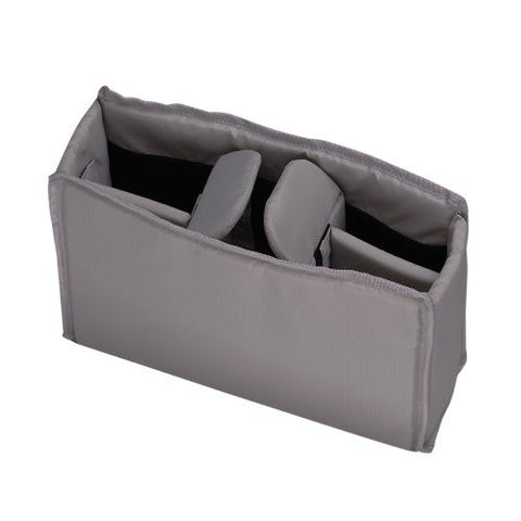 Tenba 638-251 Messenger Removable Photo Insert (Gray) - Photo-Video - Tenba - Helix Camera