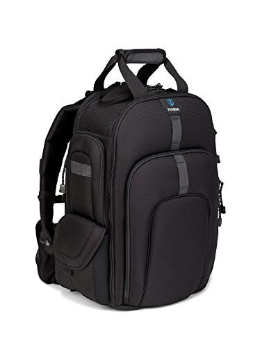 Tenba 638-318  Tenba 638-318 HDSLR/Video Backpack (Black) - Photo-Video - Tenba - Helix Camera