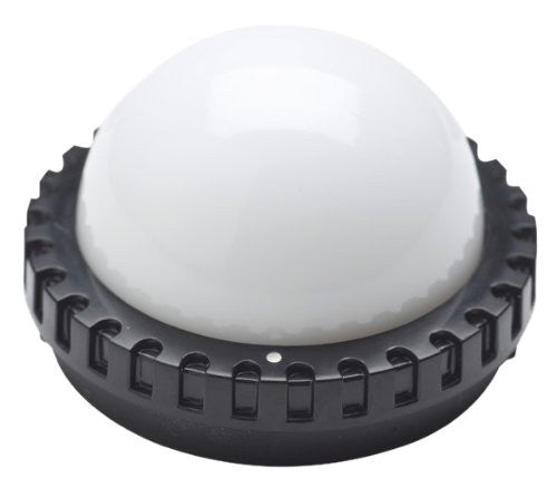 Sekonic Corporation 401-821 Replacemen Lumisphere for L-398 (Black) - Lighting-Studio - Sekonic - Helix Camera