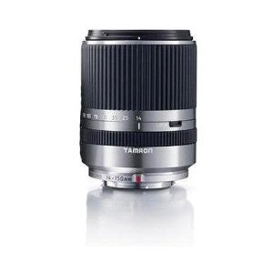 Tamron Micro Four Thirds 14-150mm F/3.5-5.8 Di-III w/ hood SILVER AFC001S700