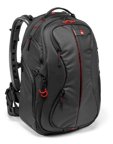 Manfrotto MB PL-B-220 Backpack (Black) -  - Manfrotto - Helix Camera