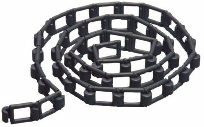 Manfrotto 091FLB Plastic Chain for 118-Inch Expan Set - Special Order (Black) - Lighting-Studio - Manfrotto - Helix Camera