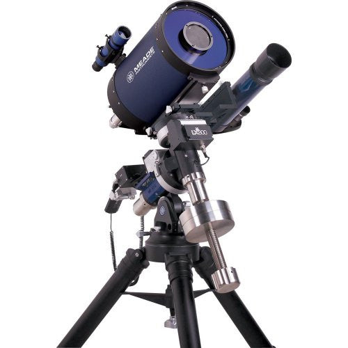 Meade 10 Inch LX850 ACF Telescope with StarLock - Telescopes - Meade - Helix Camera