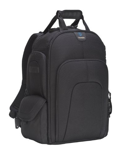 Tenba Roadie II HDSLR/Video Backpack 638-333 - Photo-Video - Tenba - Helix Camera