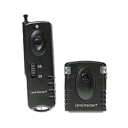 Promaster SystemPRO Wireless Remote, Sony - Photo-Video - ProMaster - Helix Camera