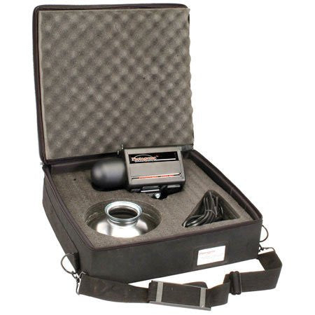 Photogenic Soft Case for 1 PL-2500 Monolight & Some Accessories - Lighting-Studio - Photogenic - Helix Camera