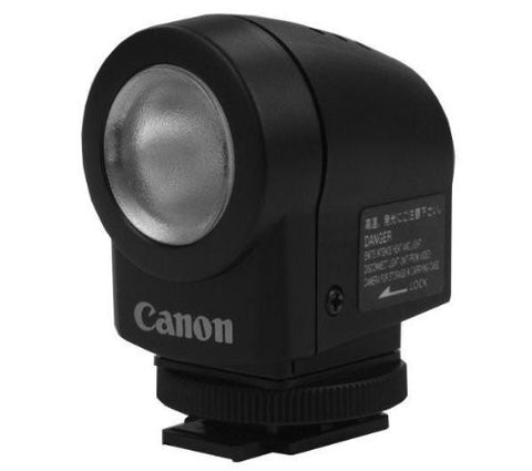 Canon VL-3 VL3 Video Light for HG10 HV20 - Photo-Video - Canon - Helix Camera