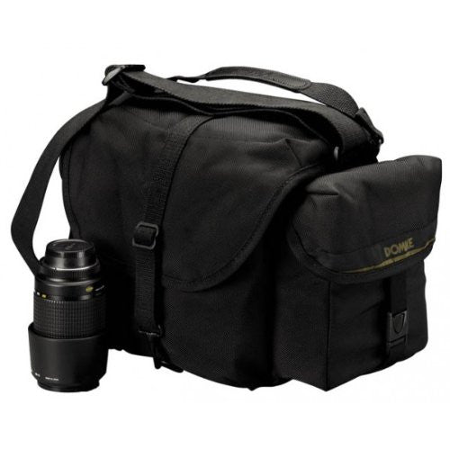 Domke 700-J1B Domke J-Series Camera Bag (Black) - Photo-Video - Domke - Helix Camera