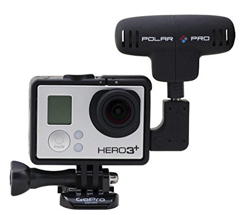 Polar Pro Pro Promic GoPro Microphone Kit