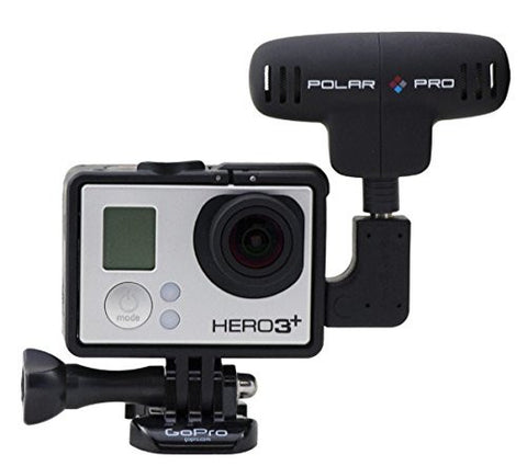 Polar Pro Pro Promic GoPro Microphone Kit - Photo-Video - Polar Pro - Helix Camera