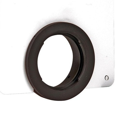 Ikelite Lens Adapter for Inon Bayonet Style Conversion Lenses -  - Ikelite - Helix Camera