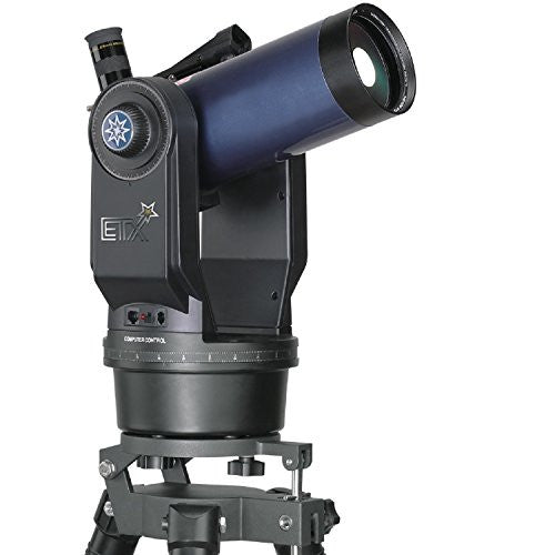 Meade 3514-04-15 ETX MAK 90-Millimeter Telescope, AutoStar (Black) - Telescopes - Meade - Helix Camera