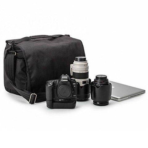 Think Tank Photo Retrospective 50 Shoulder Bag (Black) - Photo-Video - Think Tank - Helix Camera