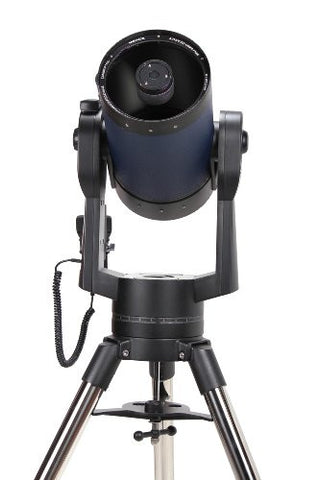 Meade 8-Inch LX90-ACF (f/10) Advanced Coma-Free Telescope 0810-90-03 - Telescopes - Meade - Helix Camera
