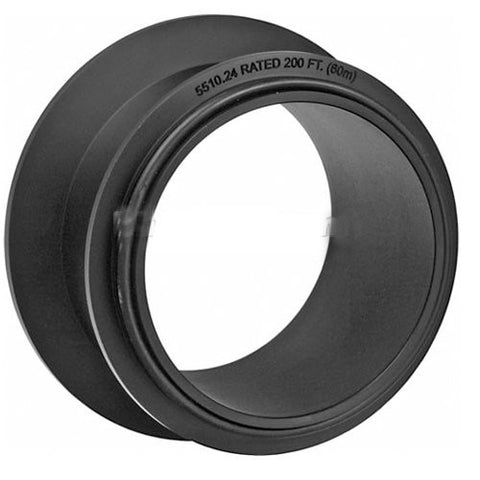 Ikelite FL Extension for Lenses Up To 4.25 Inches - Underwater - Ikelite - Helix Camera
