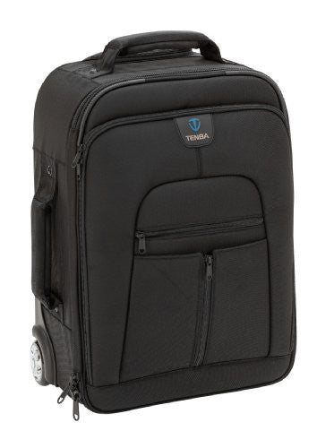 Tenba Roadie II Universal Rolling Case - Photo-Video - Tenba - Helix Camera