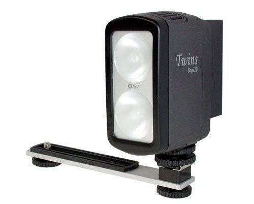 F&V Twins Digi 20 LED Light