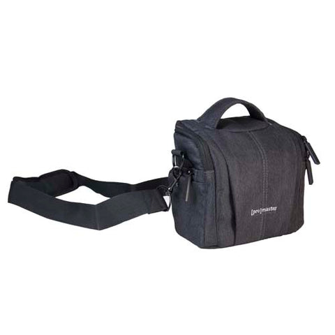 ProMaster Cityscape 10 Shoulder Bag - Charcoal Grey