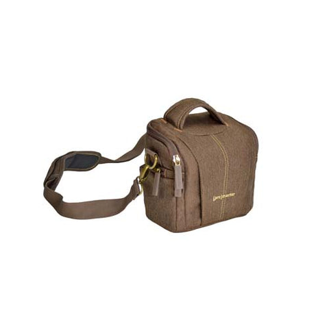 ProMaster Cityscape 10 Shoulder Bag - Hazelnut Brown
