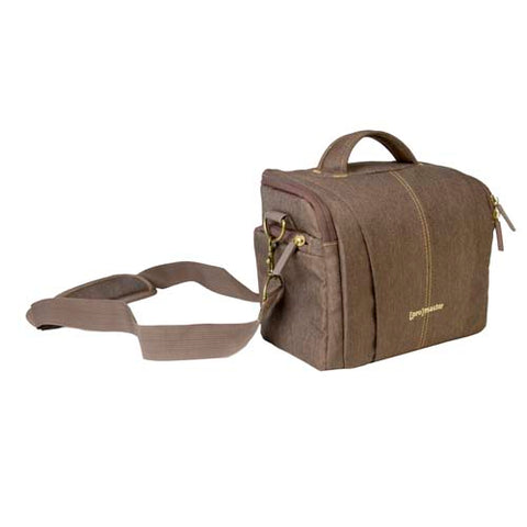 ProMaster Cityscape 30 Shoulder Bag - Hazelnut Brown