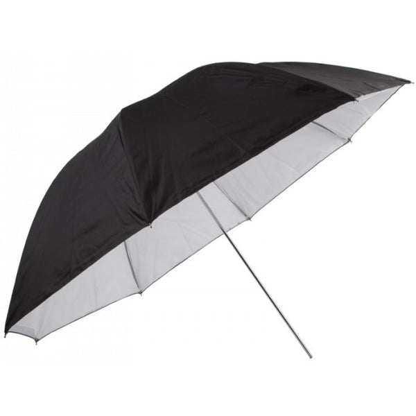 Studio-Assets 45 inch Translucent Umbrella with Removable Silver Back - Lighting-Studio - Studio-Assets - Helix Camera