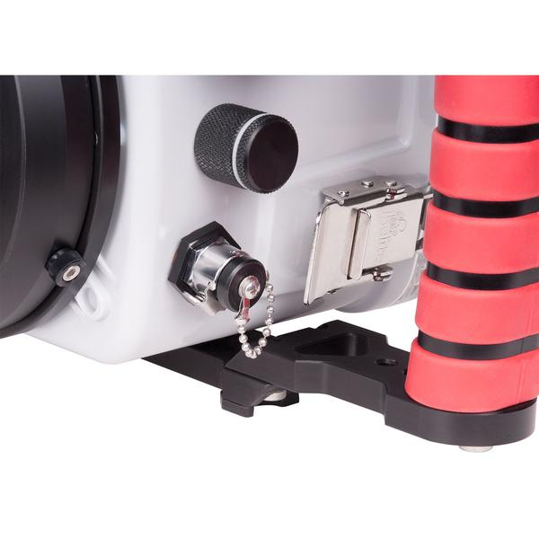 Ikelite Vacuum Kit for 1/2 Inch Accessory Port and DSLR Top Mount