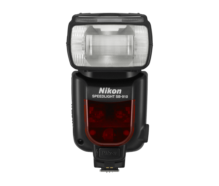 Used Nikon SB-910 TTL Speedlight