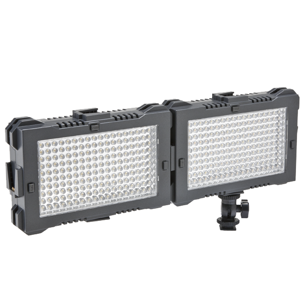 F&V Z180S Bi-color LED Video Light 118123130201 - Lighting-Studio - F&V Lighting USA - Helix Camera