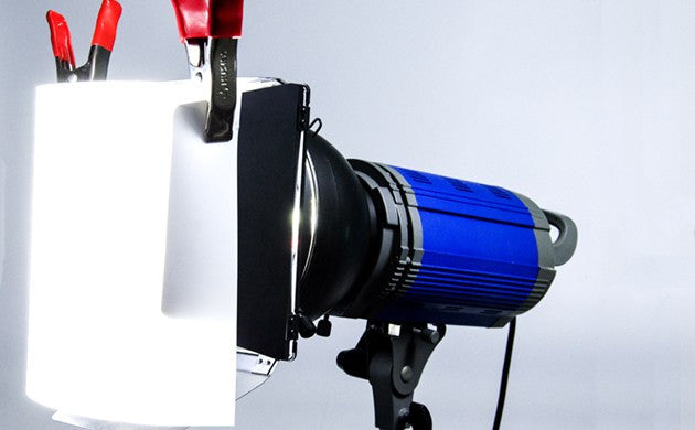"Savage 12"" x 12"" sheet - Variety (2 of each above) - LIGHTING-STUDIO - Savage - Helix Camera"