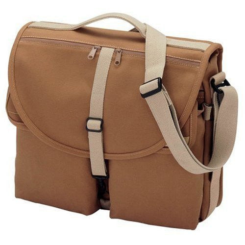 Domke Reporter's Satchel - Photo-Video - Domke - Helix Camera