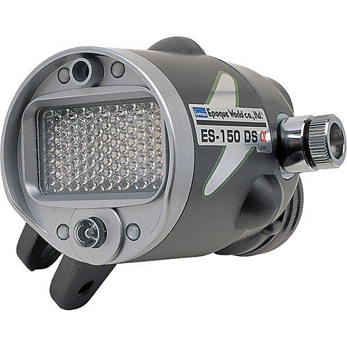 Epoque ES-150 DS Alpha Underwater Strobe - UNDERWATER - Helix Camera & Video - Helix Camera
