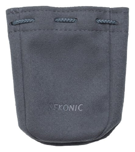 Sekonic Corporation 401-850 Replacement Case for L-208 Meter (Black) - Lighting-Studio - Sekonic - Helix Camera