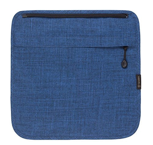 Tenba 633-322 Switch 8 Interchangeable Flap Blue Melange (Blue Melange)