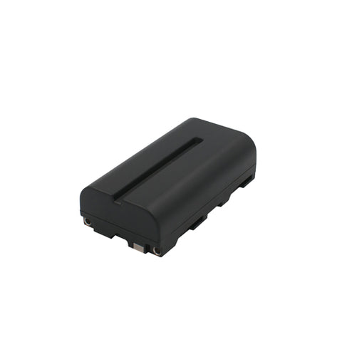ProMaster Replacement Battery for Sony NPF570/550 7.4V/2600mAh