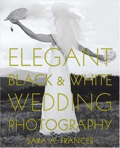 Elegant Black and White Wedding Photography - Books - Helix Camera & Video - Helix Camera