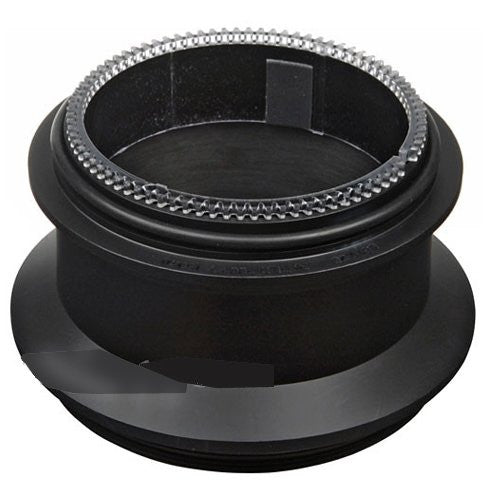 "Ikelite Port Body for 8"" Dome Port for Olympus Zuiko 7-14mm Lens - Underwater - Ikelite - Helix Camera"